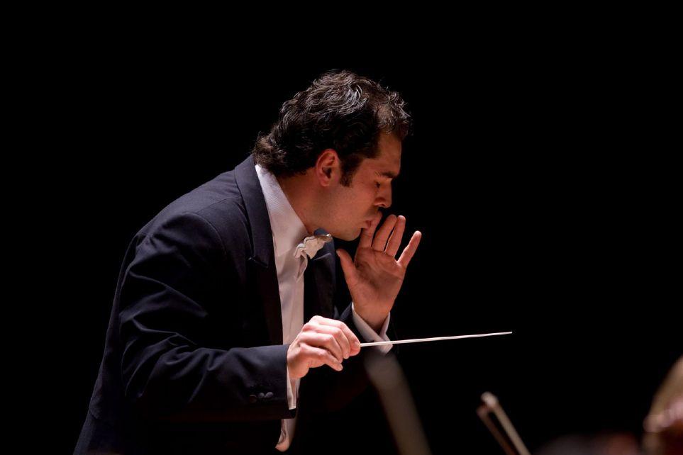 Crítica: Tugan Sokhiev, el Orfeón Donostiarra y la Orchestre National du Capitole de Toulouse interpretan la 'Grande Messe des Morts' de Berlioz en Oviedo