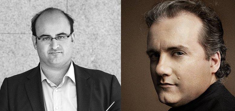 La Fundación Gustavo Bueno une a Vicente Chuliá y Josu De Solaun para hablar de «Interpretación musical» - Codalario, la Revista de Música Clásica
