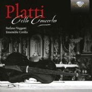 PLATTI CELLO CONCERTOS