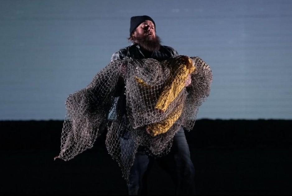 Crítica: «Peter Grimes» de Britten en el Teatro Real bajo la dirección de  Ivor Bolton