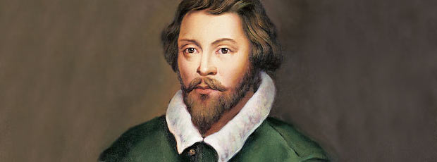 Foto: William Byrd